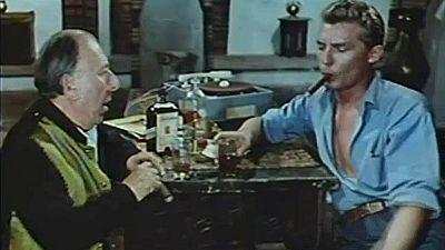 La noche del cine español - Americanos