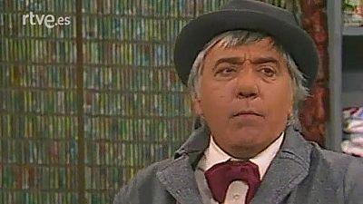 El loco mundo de los payasos - 25/5/1982