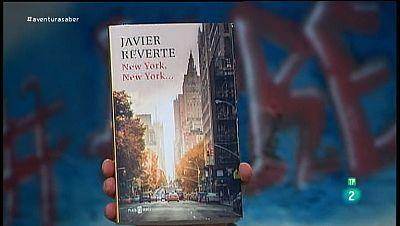La Aventura del Saber. Sección 'Libros recomendados'.'New York, New York' de Javier Reverte.