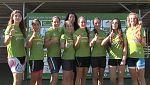 Mujer y deporte - Concentración 'Mujer y triatlón' Potenciando el talento