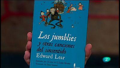 La Aventura del Saber. TVE. Sección 'Libros recomendados'. Los jumblies. Edward Lear