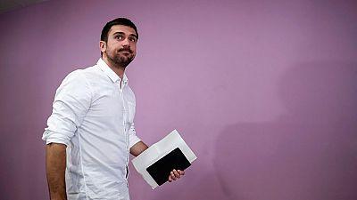 Continúa el cruce de acusaciones entre Podemos y la Comunidad de Madrid sobre la compraventa del piso protegido del senador Ramón Espinar