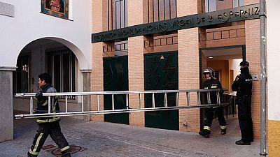 164 personas murieron el año pasado por culpa de un incendio doméstico