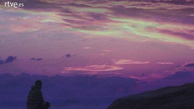 Palabra Voyeur - El rumor del oleaje. Yukio Mishima - Escuchar ahora