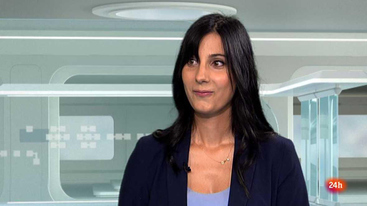 Lab24 - Enzimas a la carta - Entrevista a Sílvia Osuna