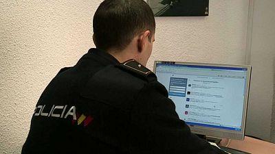 Detenidos 56 pedófilos por distribuir por internet imágenes de graves abusos a niños muy pequeños