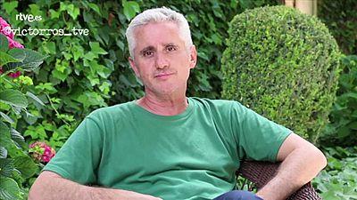 Iñaki Peñafiel, director de la serie, avisa de que vienen muchas novedades