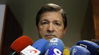 Fernández e Iceta se reunirán el próximo lunes para abordar la relación entre PSOE y PSC