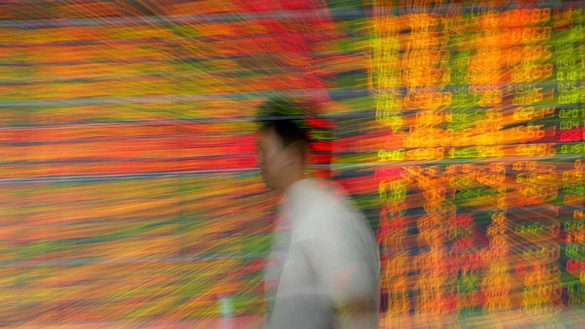 """Pingarrón, sobre Trump: """"En los mercados se ha abierto un nuevo frente de incertidumbre que en cualquier momento puede explotar"""""""
