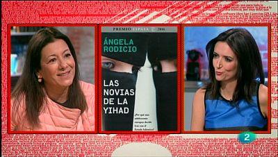 La Aventura del Saber. TVE. Ángela Rodicio. Las novias de la Yihad