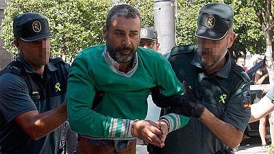 La Fiscalía pide por primera vez la prisión permanente revisable, para el parricida de Moraña