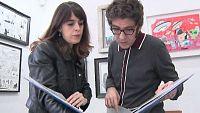 Cámara abierta 2.0 - Vidas de papel, Idalia Candelas, Manel Fuentes - ver ahora