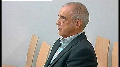 Condenan al empresario Victorino Alonso por un delito contra el patrimonio artístico
