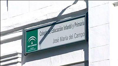 La Fiscalía investiga la agresión a un niño de 7 años en un colegio de Sevilla