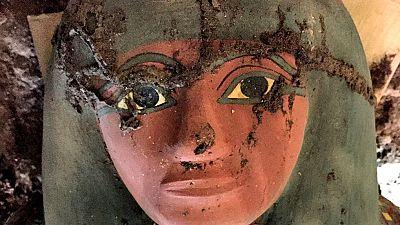 Investigadores españoles son reconocidos por egiptólogos de prestigio internacional
