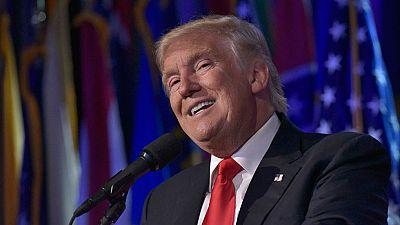Trump anuncia que deportará a los inmigrantes con antecedentes penales