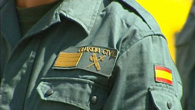 Ocho detenidos por la agresión a dos guardias civiles y sus parejas en la localidad navarra de Alsasua