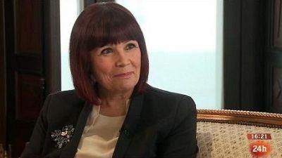 Parlamento - La entrevista - Micaela Navarro, vicepresidenta segunda del Congreso - 12/11/2016