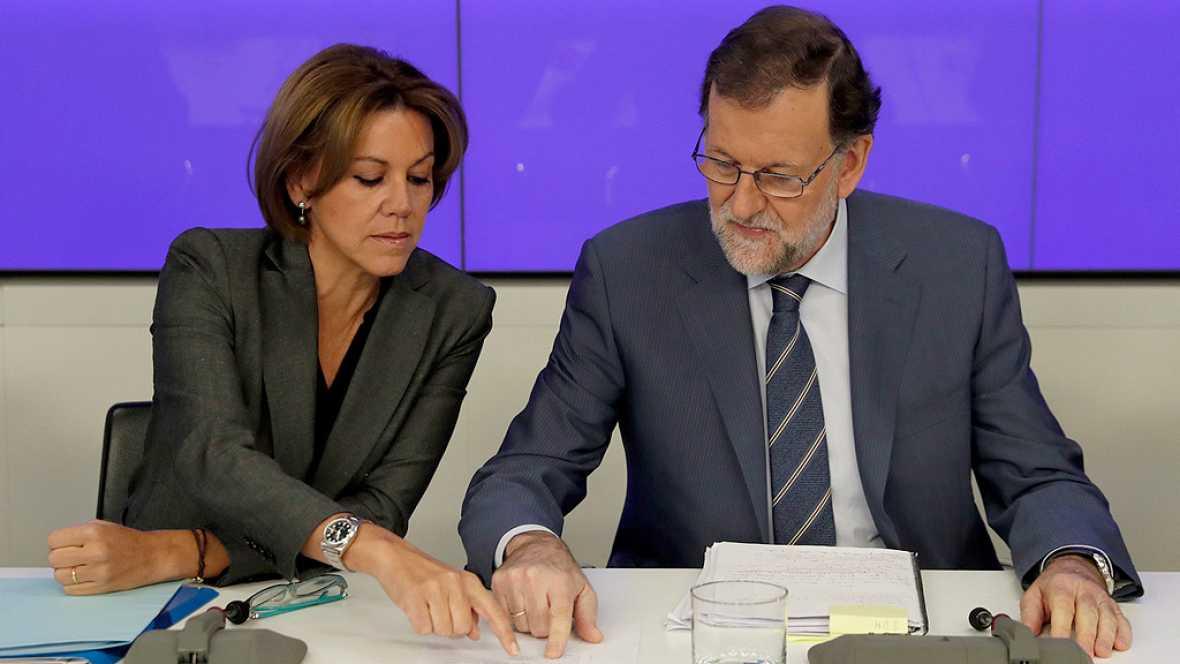 Image result for congreso del pp 2017