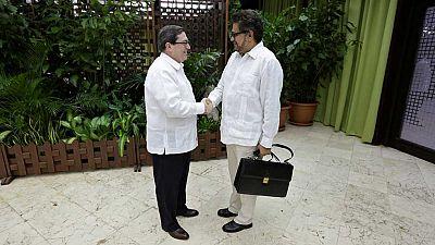 Ya se conoce el texto íntegro del nuevo acuerdo de paz en Colombia
