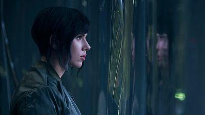 'Ghost in the Shell' protagonizada por Scarlett Johanson se estrena en España el 31 de marzo