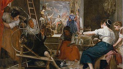 Algunas de las obras del Museo del Prado pueden mirarse desde una perspectiva diferente