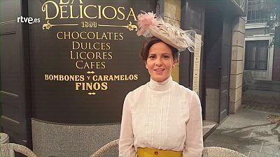 Acacias 38 - María Tasende (Juliana) se despide