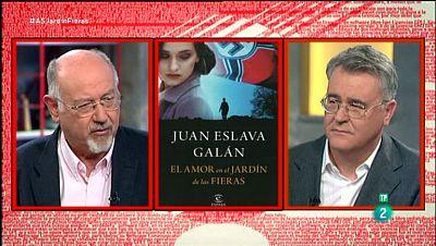 La Aventura del Saber. TVE. Juan Eslava Galán.  'El amor en el jardín de las fieras'