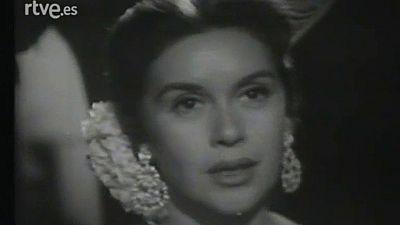 La noche del cine español - Ana Mariscal