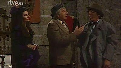 El loco mundo de los payasos - 5/10/1982