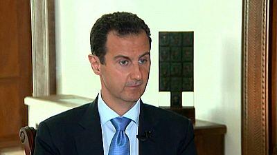 Bachar al Asad advierte a Trump que sólo podrán ser aliados si lucha contra el terrorismo