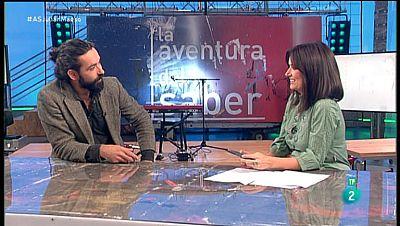 La Aventura del Saber. TVE. Julián Maeso