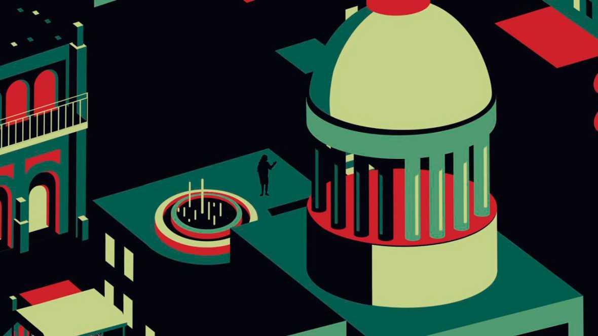 42 Festival de Cine Iberoamericano de Huelva (2016)