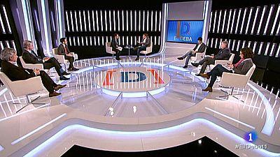 El Debat de La 1 - Pobresa energètica i Xavier Domènech