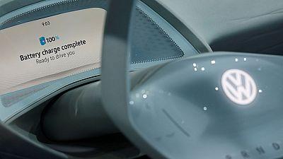 Volkswagen recortará 30.000 empleos hasta 2020 para ahorrar 4.000 millones