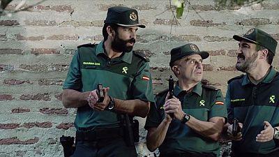 Olmos y Robles - ¡Silbando se entiende la gente!