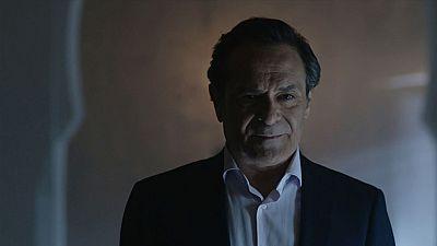Olmos y Robles - Lorenzo Garrido está en Ezcaray con... el padre de Olmos