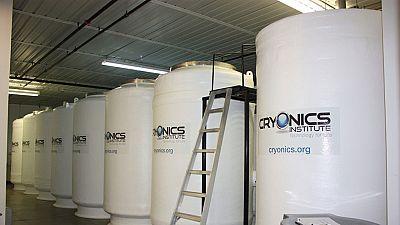 Una menor británica será congelada por criogenización tras una dura e histórica batalla legal