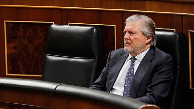 Íñigo Méndez de Vigo se reafirma en que la Lomce ni se deroga ni se paraliza