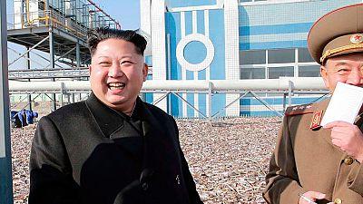 """Las autoridades chinas prohíben llamar """"el rey gordito"""" a Kim Jong Un"""