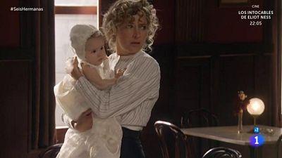Seis Hermanas - Diana se lleva a Eugenia
