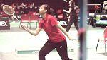 Bádminton - Campeonato del Mundo por Equipos Junior. Resumen