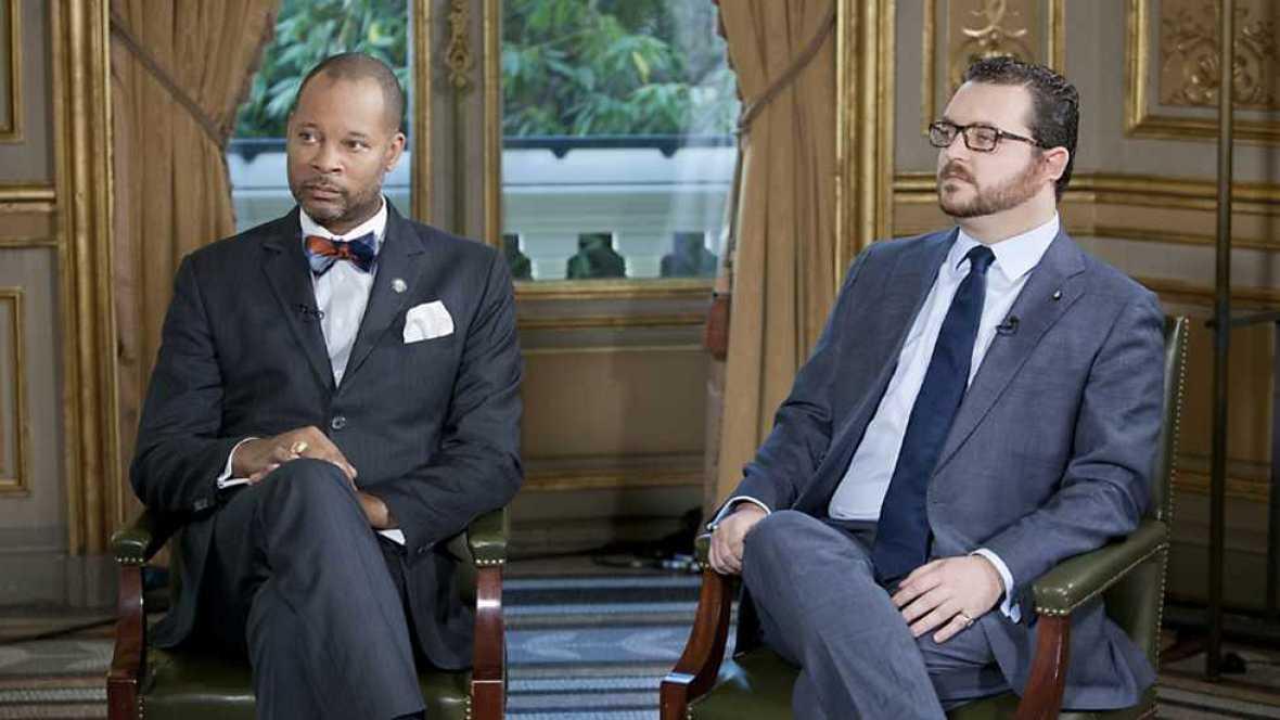 Conversatorios en Casa de América - 18/11/16 - ver ahora