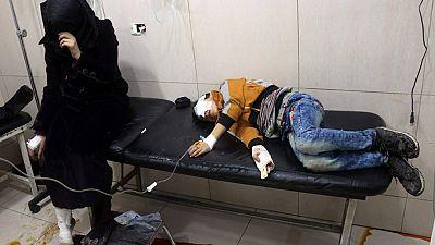 La estrategia de Asad combina los bombardeos y el hambre para lograr la rendición de los rebeldes
