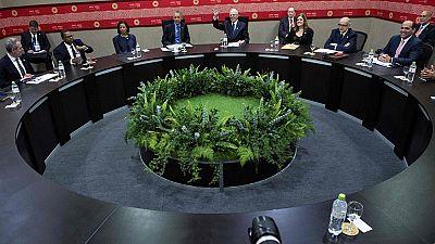 Mensajes contra el proteccionismo en el Foro de Cooperación Económica Asia Pacífico de Lima