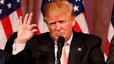 Informe Semanal - El mundo según Trump - ver ahora