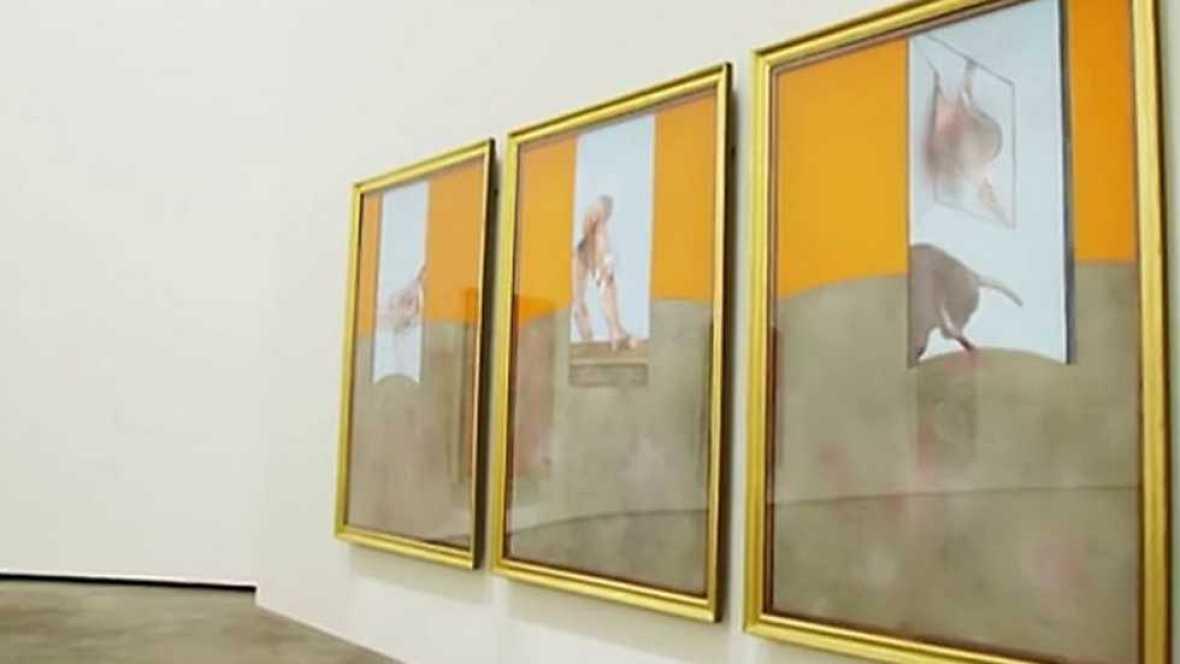 Guggenheim - Francis Bacon - ver ahora