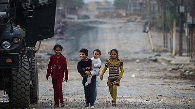 """Día del Niño - Save the Children: """"2016 es el año en el que la guerra ha hecho más daño a la infancia"""""""
