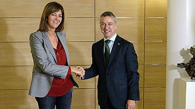 PNV y PSE habrían alcanzado un acuerdo de Gobierno en el País Vasco