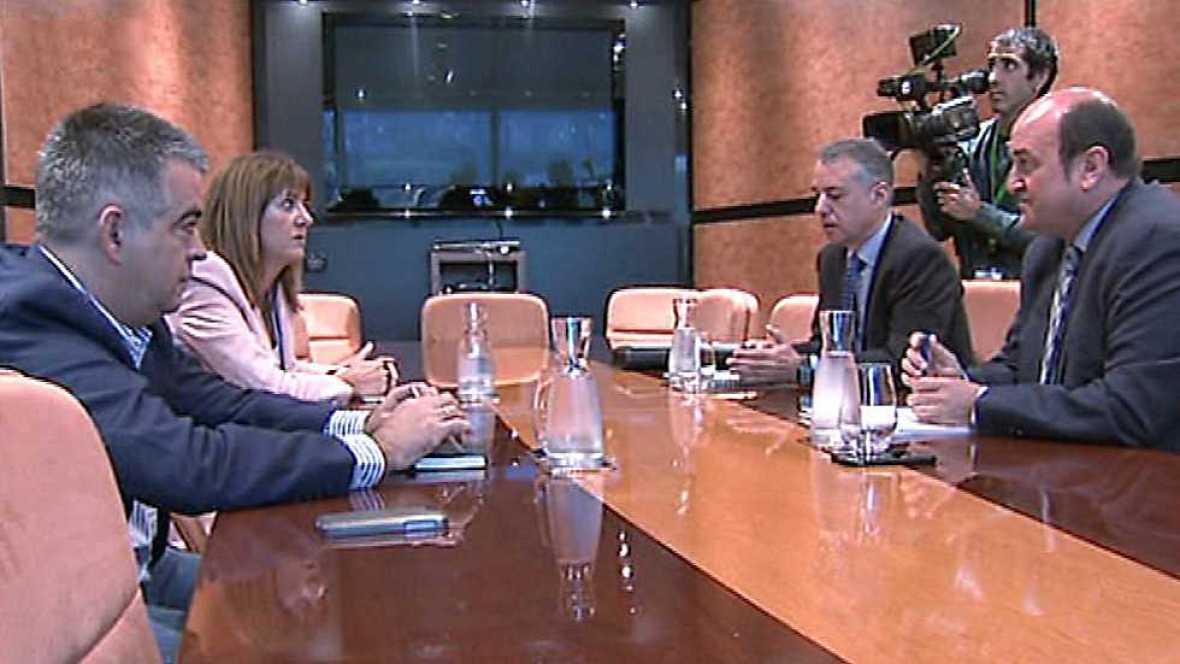 Telediario - 15 horas - 20/11/16 - ver ahora